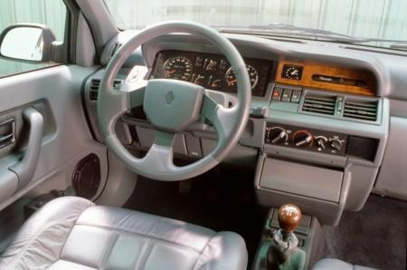 Renault Clio Historia 135