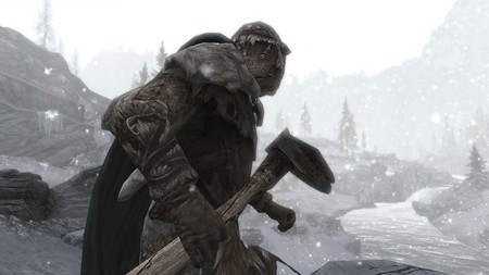 Frostfall, el famoso mod de Skyrim ya se puede descargar en Xbox One
