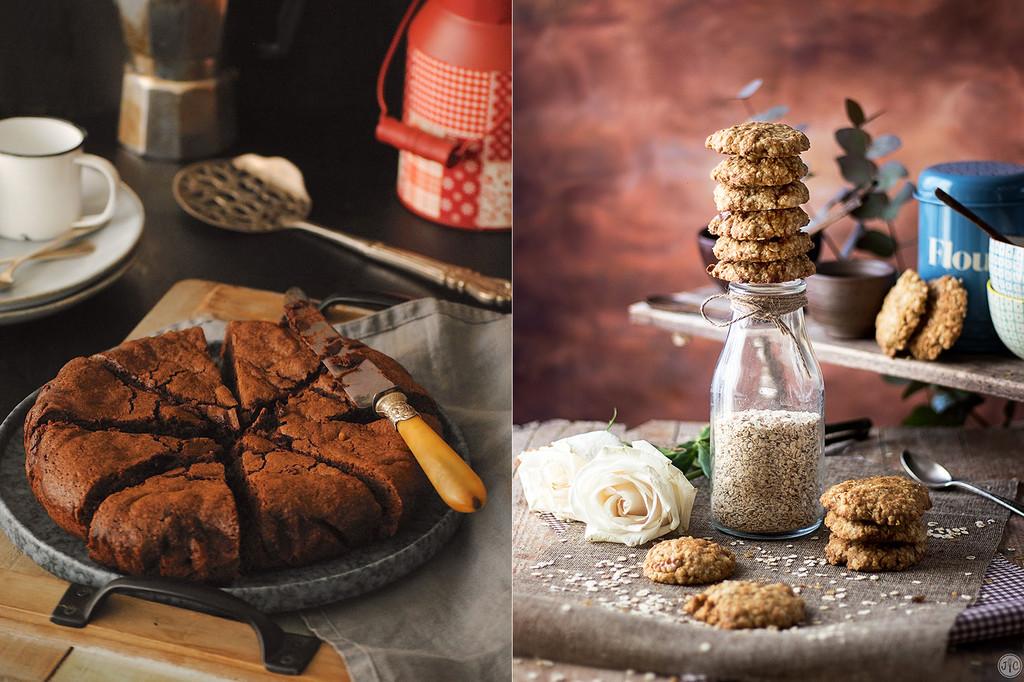 Paseo por la gastronomía de la red: 17 recetas muy dulces para celebrar el Día de la Madre