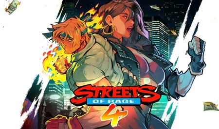 Streets of Rage 4: Axel y Blaze reparten justicia callejera en una  nueva tanda de imágenes