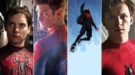 Ocho mandamientos para una adaptación de Spider-Man perfecta