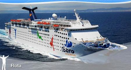 Crucero evangelizador navegará las costas brasileñas