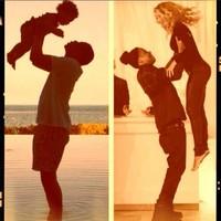 Pero cómo no vamos a adorar a Beyoncé y Jay-Z, ¡si son una pareja perfecta!