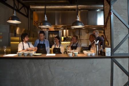 ¿Da buen resultado el Dekton by Cosentino en la cocina? Lo probamos con Diego Guerrero en DSTAgE