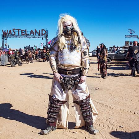 Wasteland 23