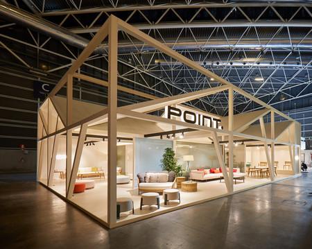 La firma de mobiliario de exterior Point prepara su centenario, tras recibir el Premio Nacional de Diseño