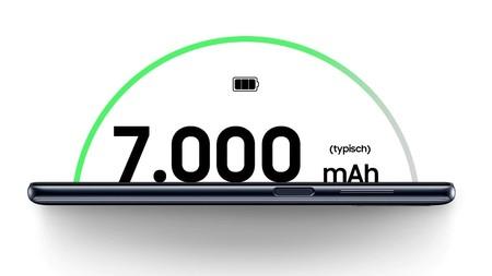 Galaxy M51 7000 Mah