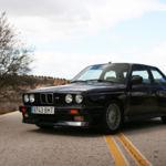 ¿Conocías el BMW M3 E30 Evo 1? Este vídeo te va a sacar de dudas