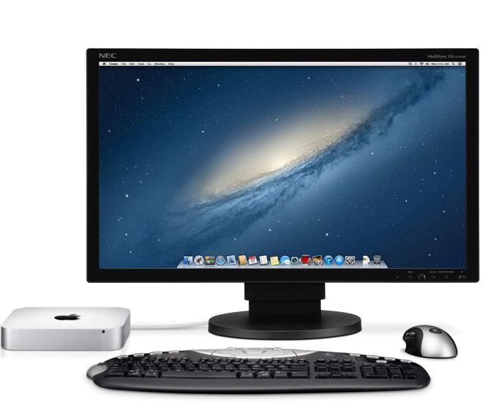 Mac Mini de 2012