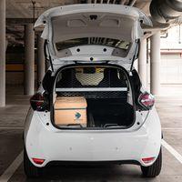 Renault ZOE Van: el utilitario es ahora una minifurgoneta eléctrica con 395 km de autonomía y una carga útil de 411 kg