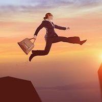 ¿Por qué perseguir objetivos, propósitos y éxito es tantas veces lo contrario de la felicidad?