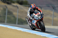 Superbikes Estados Unidos 2014: doblete de Aprilia liderado por Marco Melandri