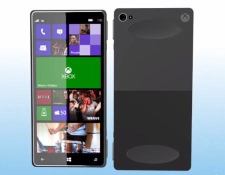 Xbox One smartphone, un concepto en vídeo