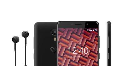 Energy Phone Max 3+: una nueva línea económica con una gran batería y auriculares Bluetooth de regalo