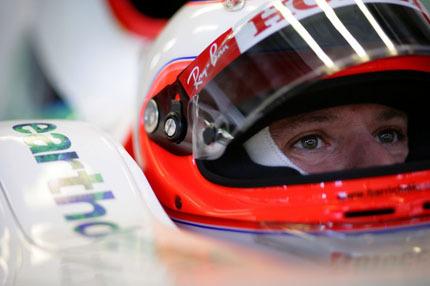 Rubens Barrichello y su valiosa experiencia