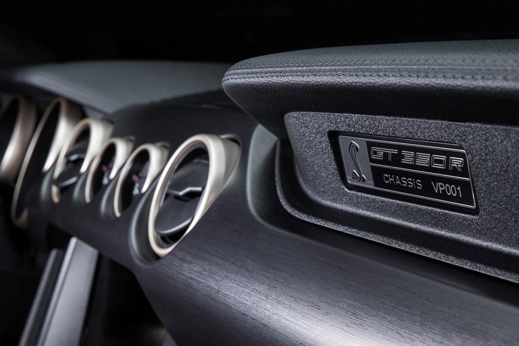 Foto de Mustang Shelby GT350R (8/8)