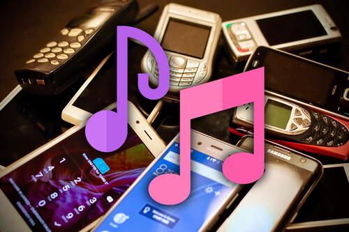 Los 13 tonos de llamada más míticos de la historia móvil
