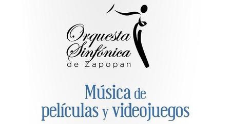 Tercer concierto orquestal de música de videojuegos en Zapopan
