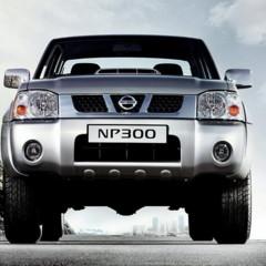 Foto 2 de 4 de la galería nissan-np300-pick-up en Motorpasión