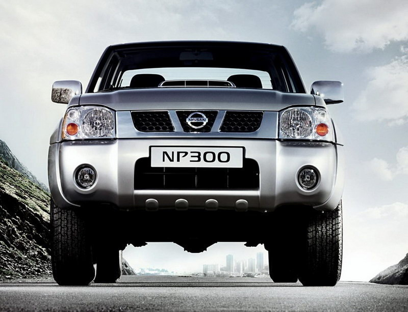 Foto de Nissan NP300 pick up (2/4)