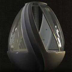 Foto 3 de 4 de la galería ducha-cocoon en Decoesfera