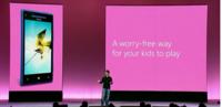 Kid's Corner, tu Windows Phone 8 a prueba de niños