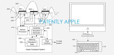Nuevos switches, Force Touch... ¿cuál es el futuro del teclado en Apple?