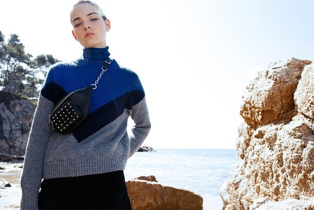 Este otoño 2018 se viste a todo color gracias a la nueva colección de Sfera (y a su selección de jerséis de lana)