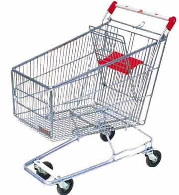El carrito de la compra, reducto de gérmenes