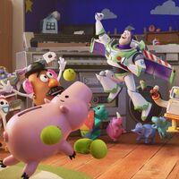 'Pixar Popcorn', una serie de cortos animados con personajes de 'Toy Story', 'Los Increíbles' y más llegará a México con Disney+