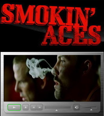 Teaser trailer de 'Smokin´ Aces' de Joe Carnahan