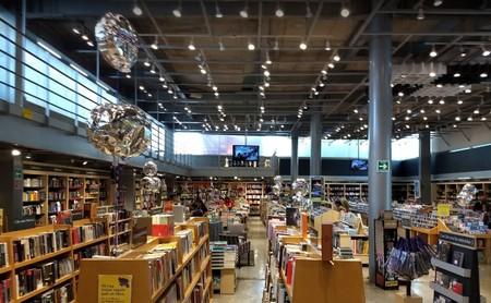 Cierra Gandhi Quevedo Oportunidades Primera Libreria Mexicana Integrar Cafeteria Revolucionar