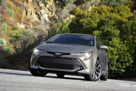 Toyota Corolla 2020 5
