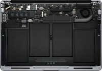 Intel potenciará nuevos modelos ULV de Sandy Bridge en los MacBook Air