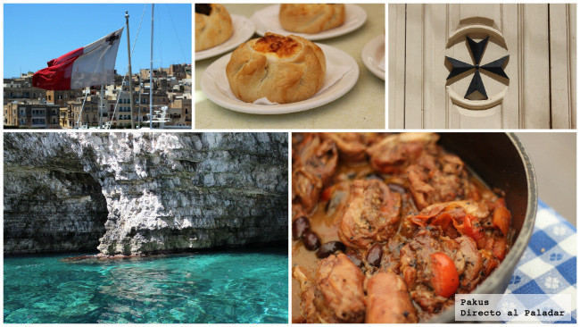 malta-bandera-cruz-alimento