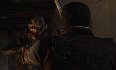 """Resident Evil, el nuevo """"inception"""" de los videojuegos"""