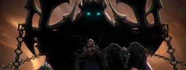 World of Warcraft: Shadowlands: todo lo que sabemos hasta ahora de la octava gran expansión del popular MMORPG