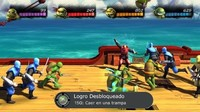 'TMNT: Turtles in Time Re-shelled': desvelados sus Logros