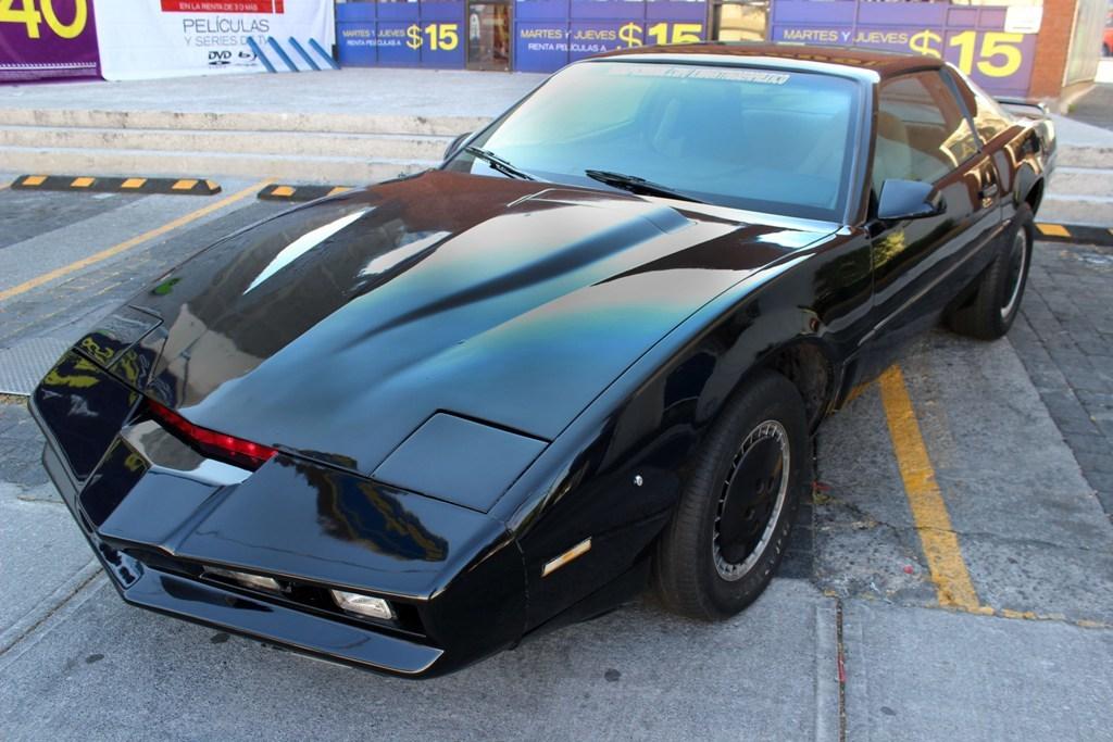 El Auto Increíble a la mexicana
