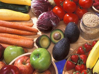Los beneficios a corto plazo de consumir frutas y verduras