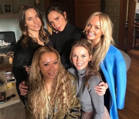 ¡Confirmado! Las Spice Girls se van de gira, aunque hay una que se perderá toda la diversión