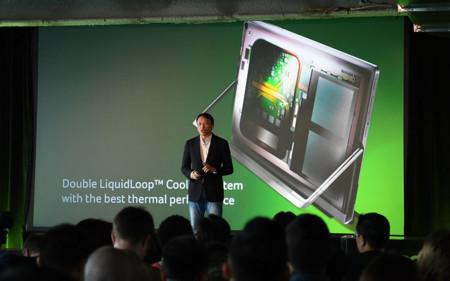 Sistema LiquidLoop de refrigeración
