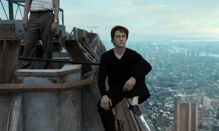 Joseph Gordon Levitt El Desafio The Walk