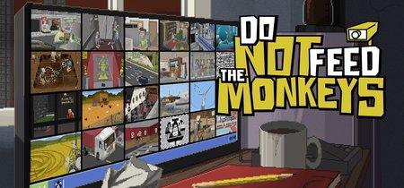 He jugado a Do Not Feed The Monkeys, un simulador de voyeur virtual al que es imposible no engancharse