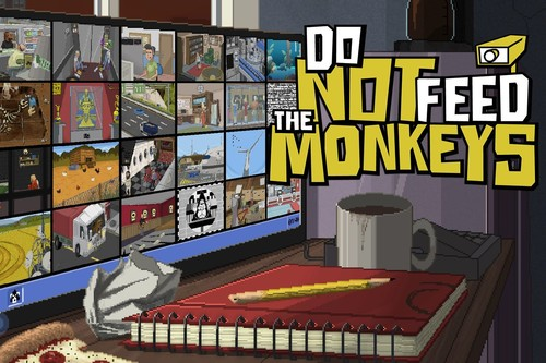 He jugado a Do Not Feed The Monkeys, un simulador de voyeur virtual al que es imposible no engancharse