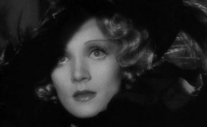 'El Cantar de los Cantares', la inocencia de la Dietrich