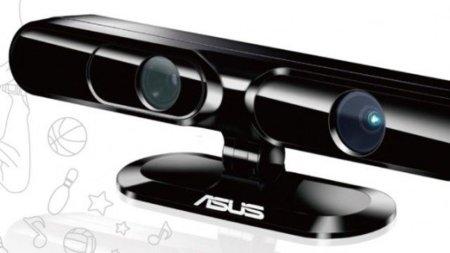 PrimeSense y Asus llevarán Kinect al PC con Wavi Xtion