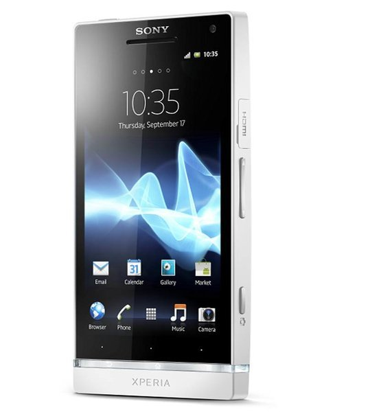 Se empieza a hablar de la llegada de Sony Xperia S a Europa