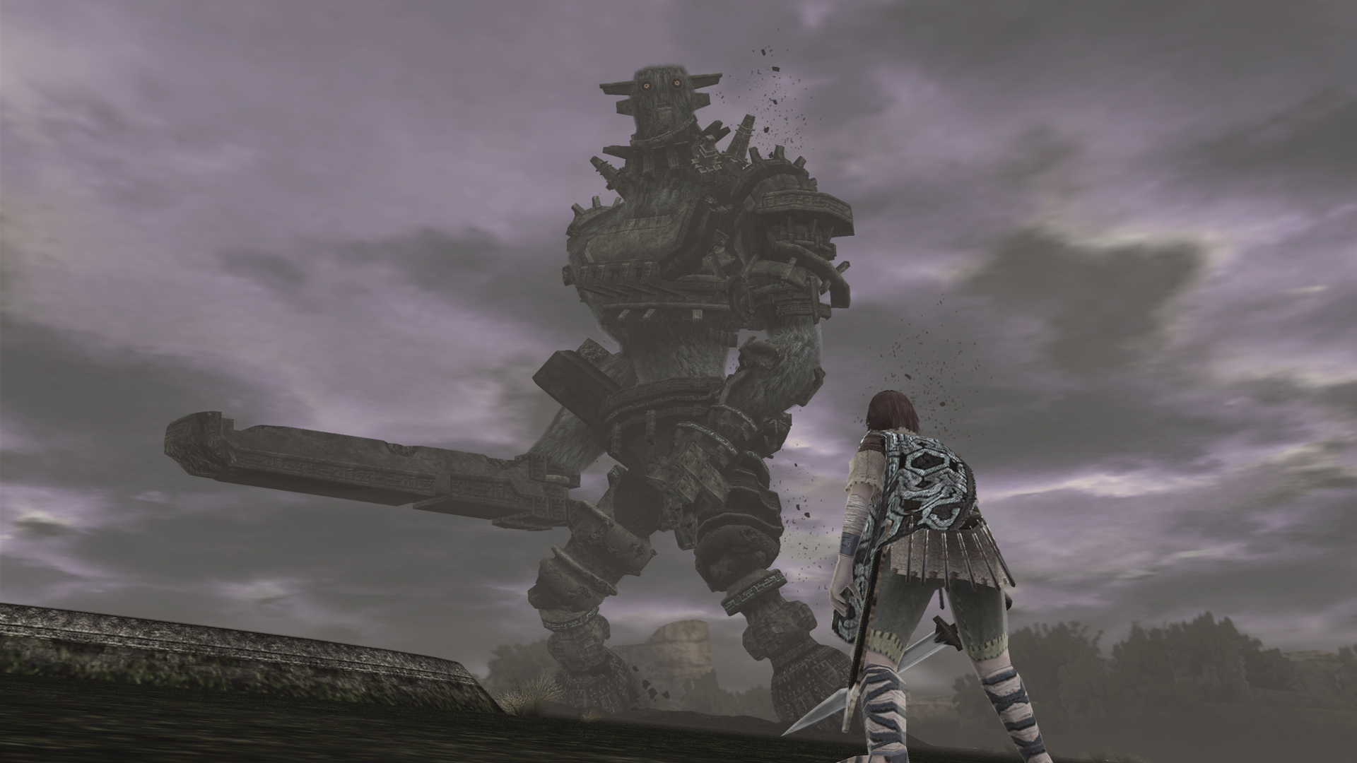 Foto de Shadow of the Colossus (1/5)