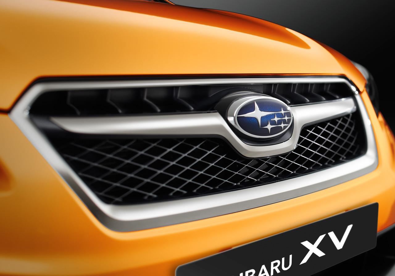 Foto de Subaru XV (4/20)